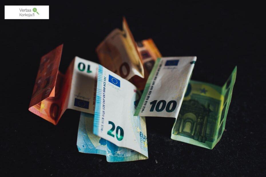 Miten korona vaikuttaa lainan myöntämiseen